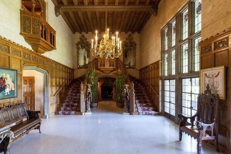 21. The Playboy Mansion