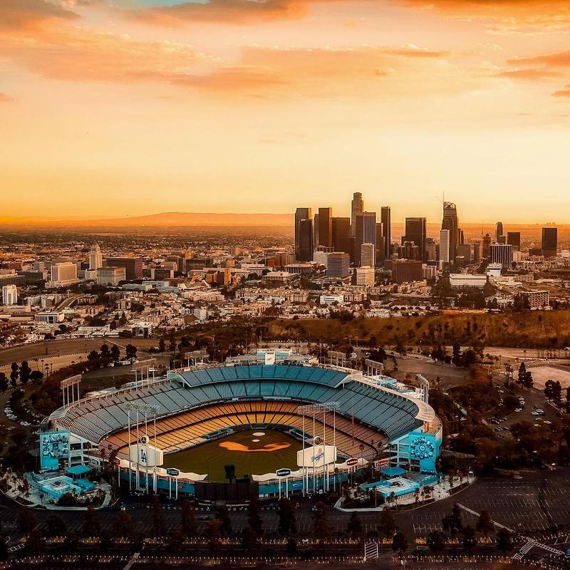 Los Angeles Rents