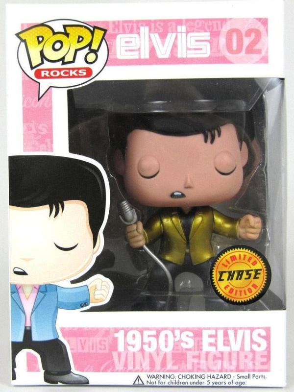 1950s Elvis
