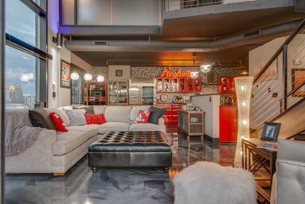 $1 million apartment in Nashville
