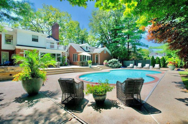 $1 million house in Indianapolis, Indiana