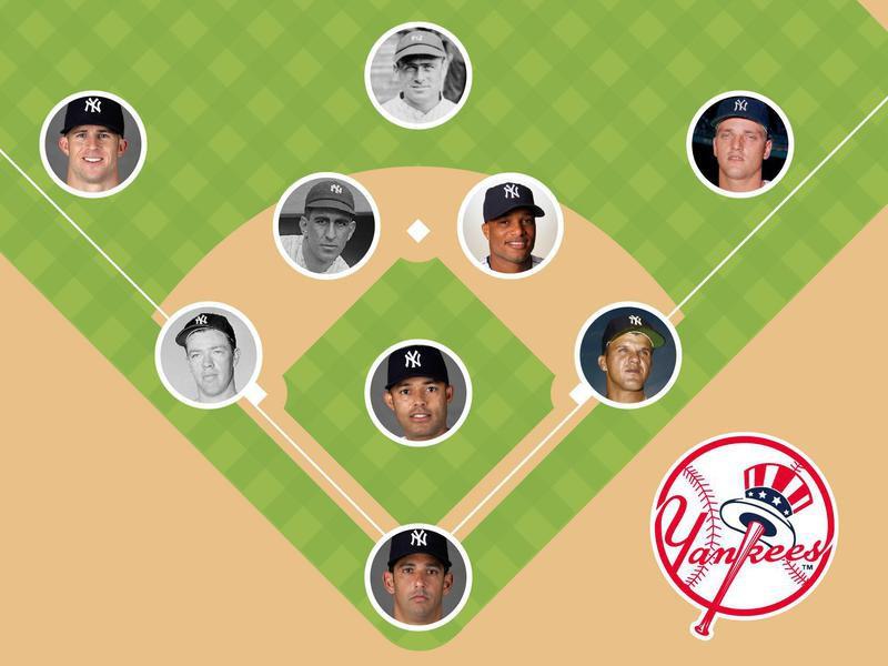 New York Highlanders/Yankees 3.0