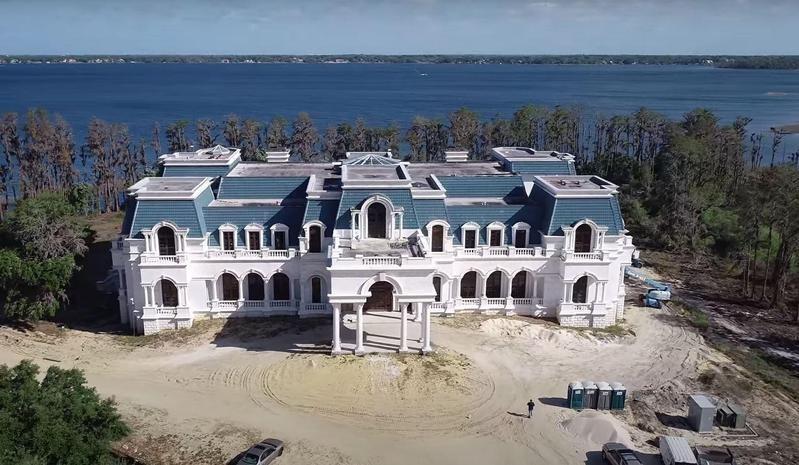 Versailles in Windermere, Florida
