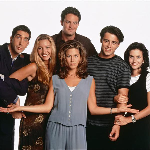 The One Where We Rank the 25 Best Friends Episodes