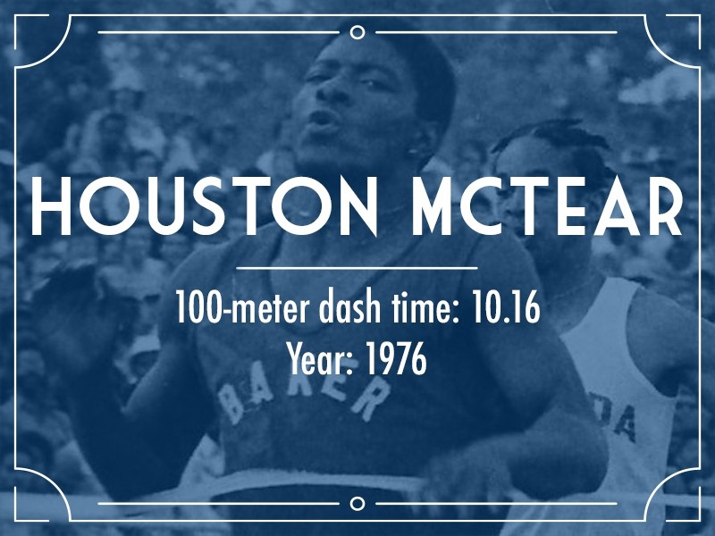 Houston McTear