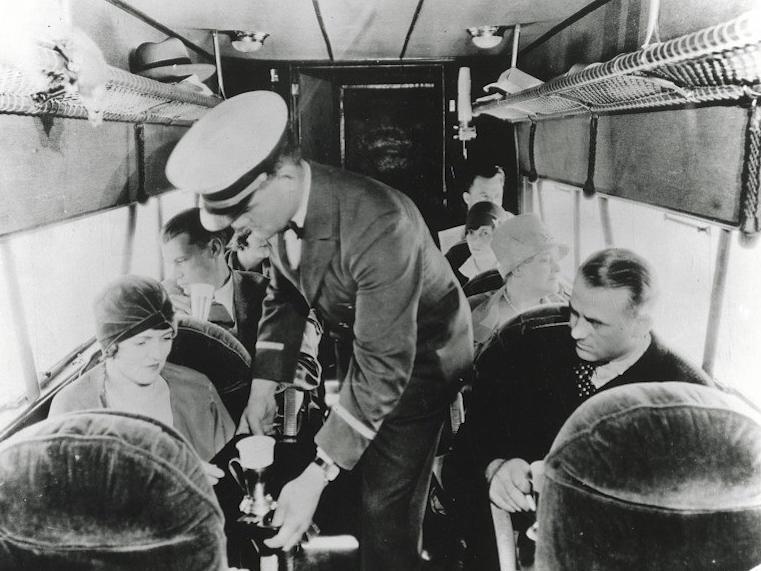 Pan-Am 1920s