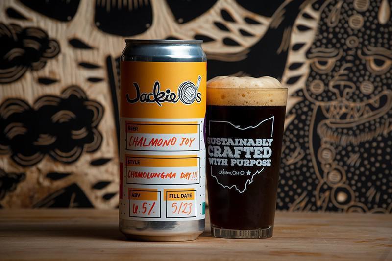 Jackie O's Brewery