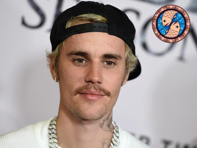 Pisces: Justin Bieber