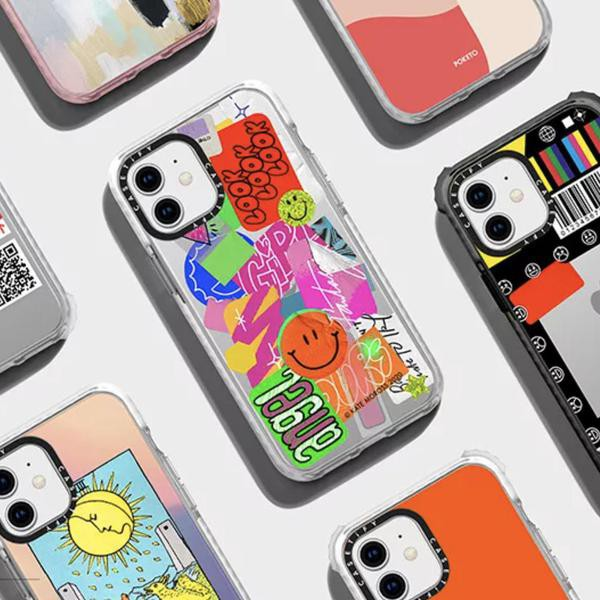 Casetify iPhone Cases Are Built to Be Dropped and Will Make Your Phone Really Happy