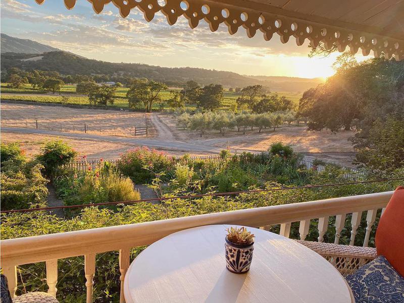 Beltane Bed & Breakfast Ranch