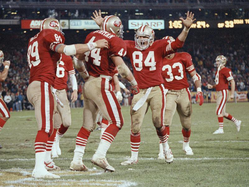 1989 San Francisco 49ers