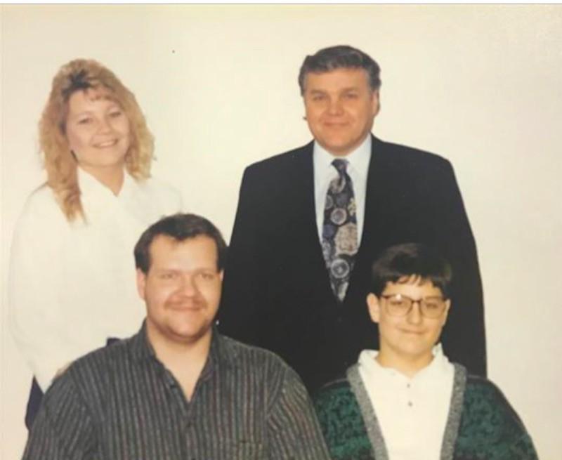 Tharaldson family