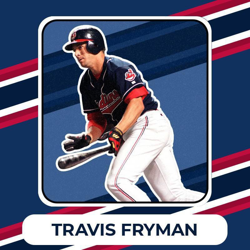 Travis Fryman