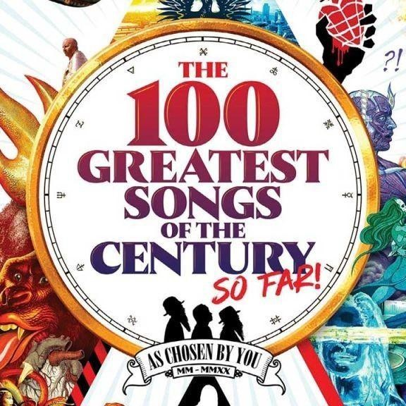 The 100 Greatest Rock Songs of the Century... So Far