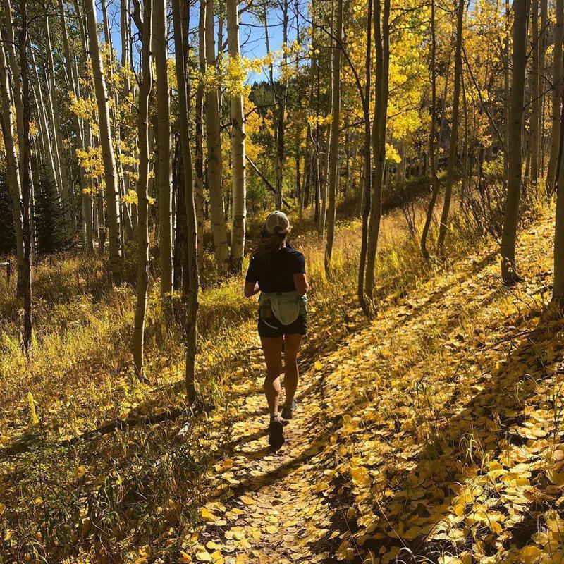 Golden Leaf Half Marathon