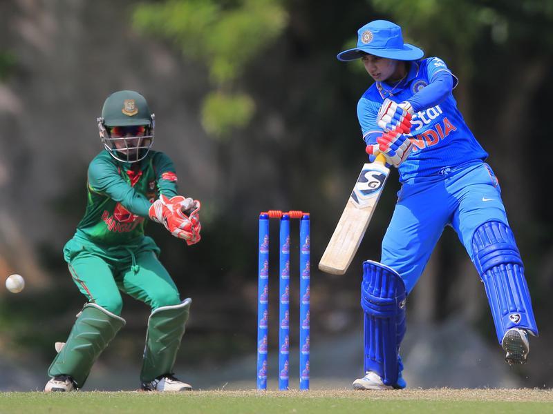 India vs. Bangladesh