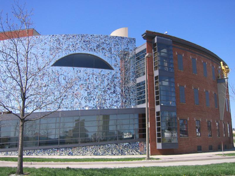 American Visionary Museum