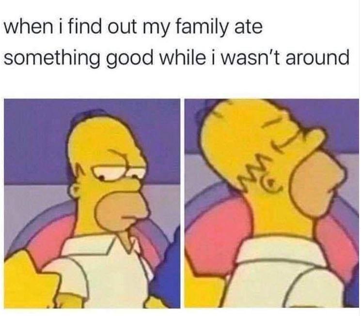 Homer Simpson meme