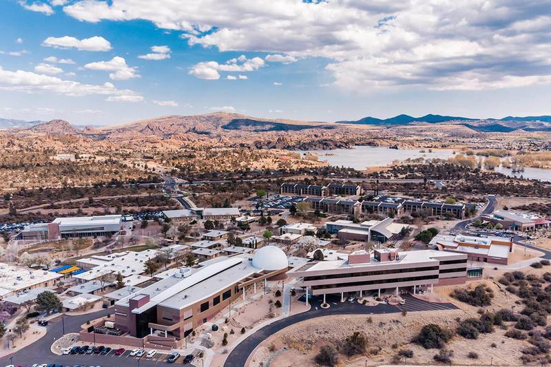 Embry-Riddle Aeronautical University, Prescott