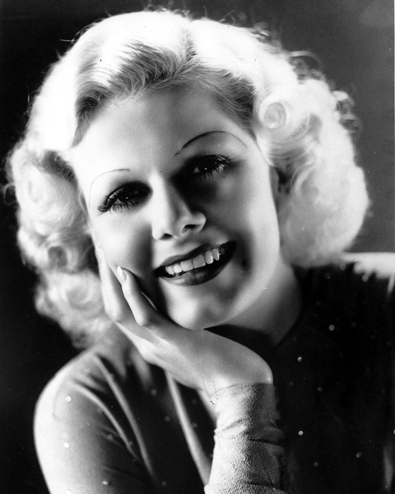 1930: Pin-curled Bob