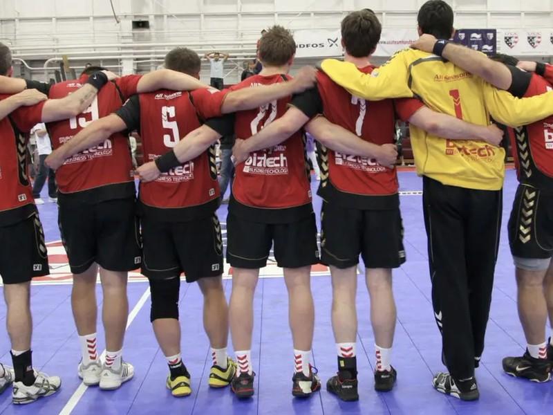 The New York City Team Handball Club