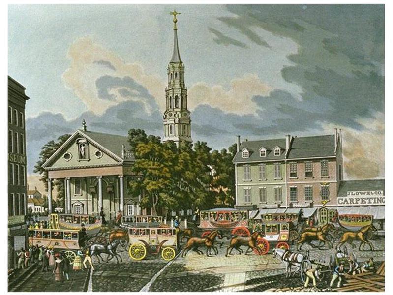 Barnum's American Museum