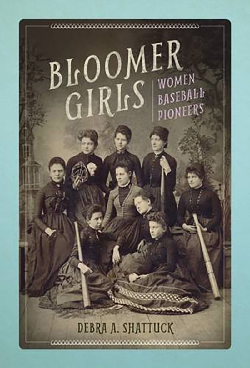 Bloomer Girls