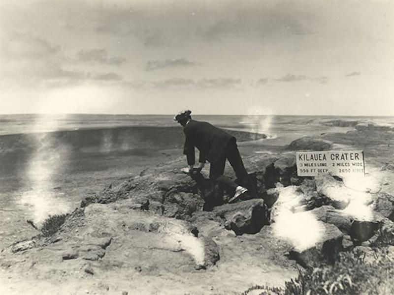Kilauea - 1920s