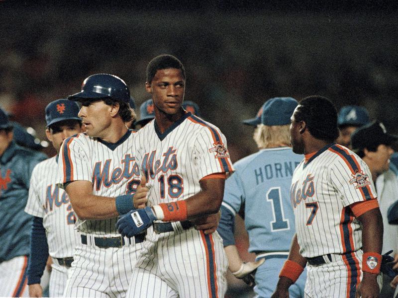 1986n New York Mets