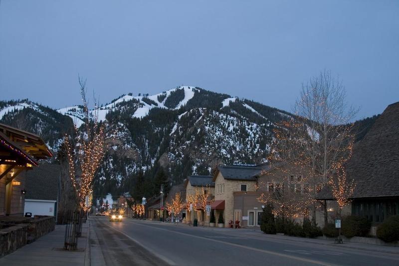 Ketchum, Idaho