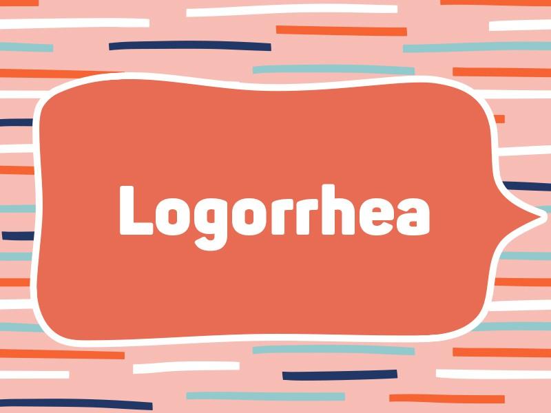 1999: Logorrhea