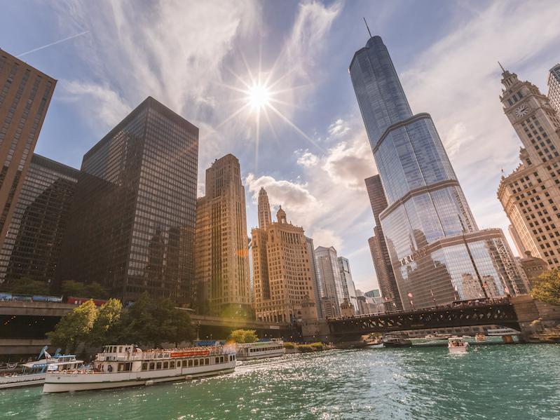 Modern Chicago 2