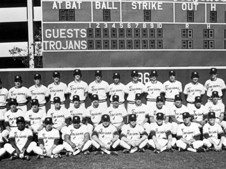 1978 USC Trojans
