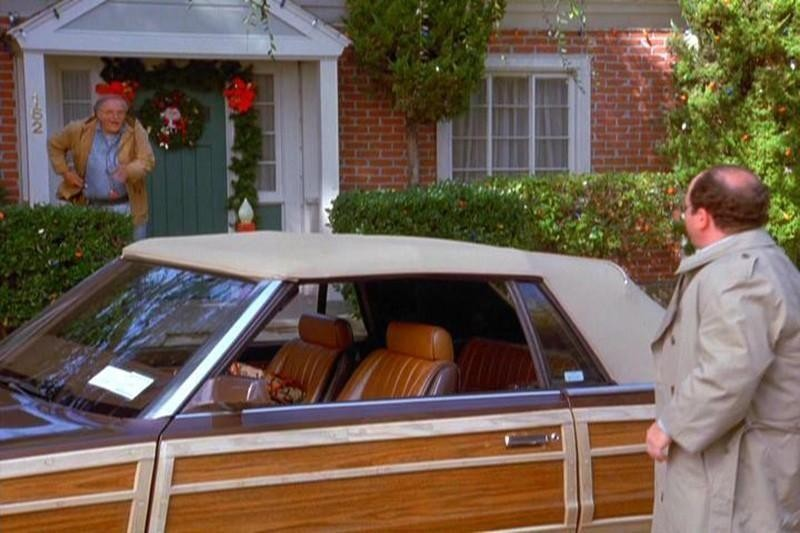 20. 1983 Chrysler LeBaron