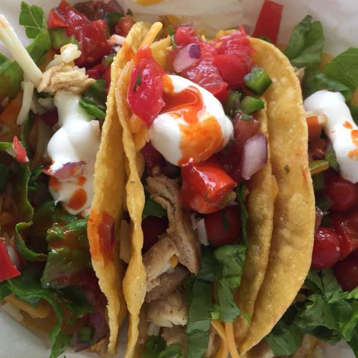 B's Tacos