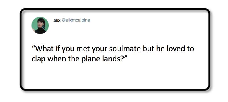 Twitter Travel Fail