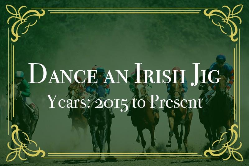 Dance an Irish Jig