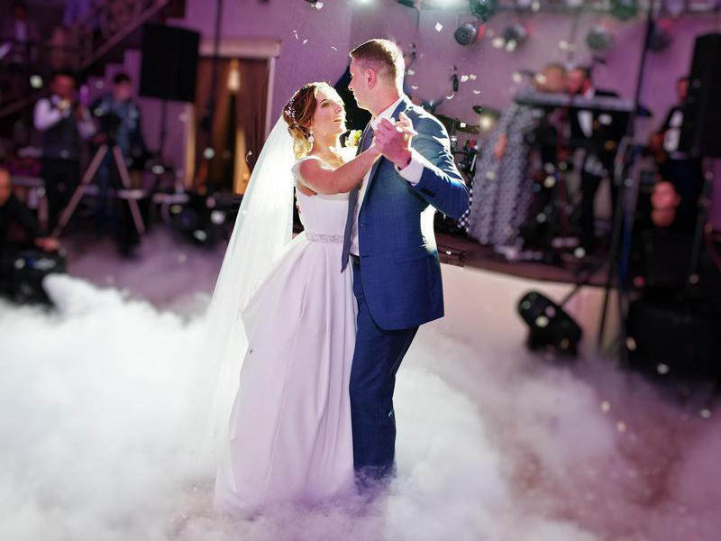 Using 'I Will Always Love' as your Wedding Song