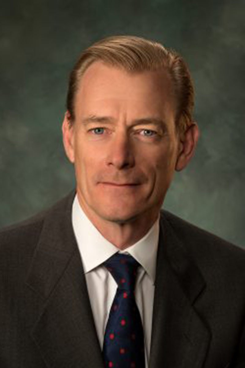 Colin Marshall