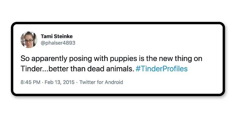 Who Complains About Puppies?