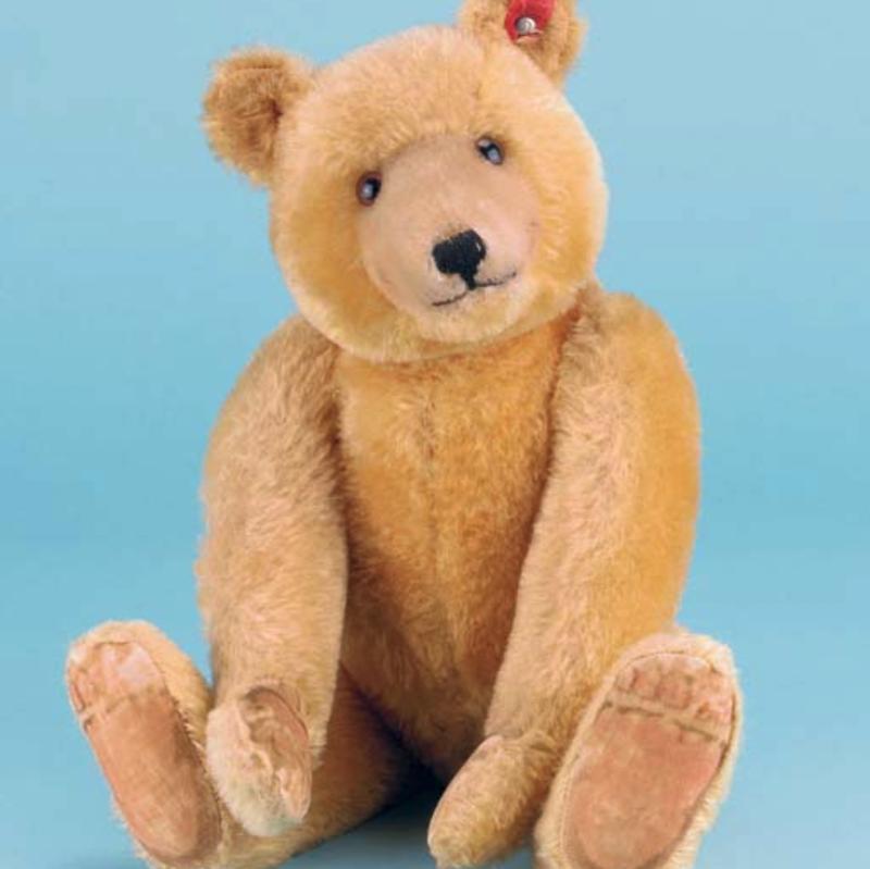 Steiff Dicky Teddy Bear
