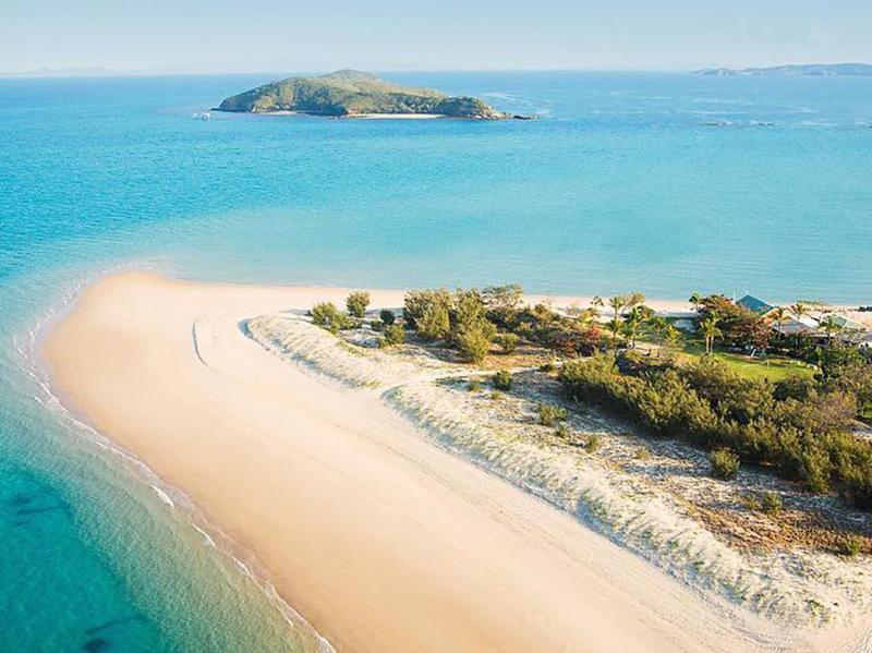 Keppel Bay Islands