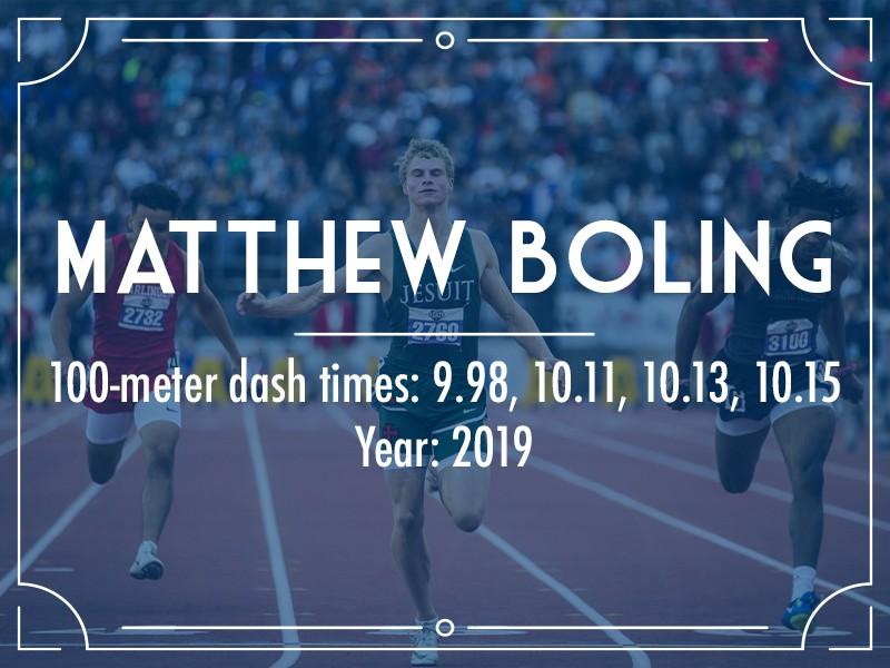 Matthew Boling