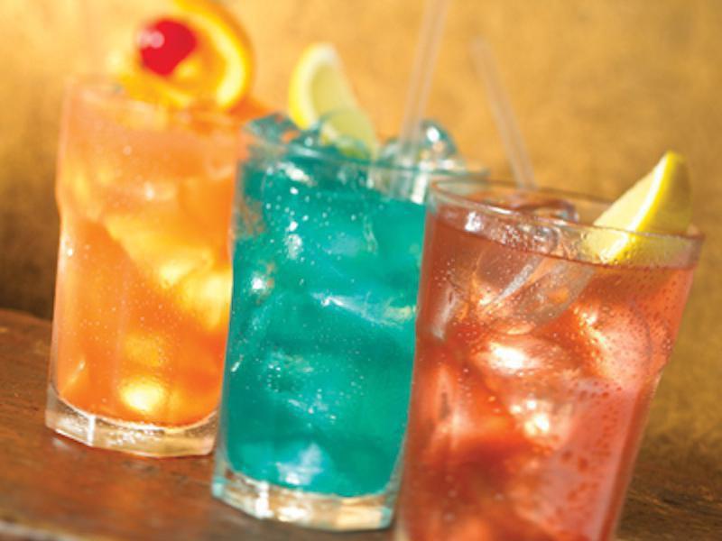 Fridays Drinks