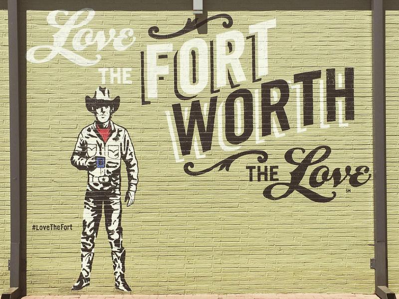 Dallas-Fort Worth, Texas