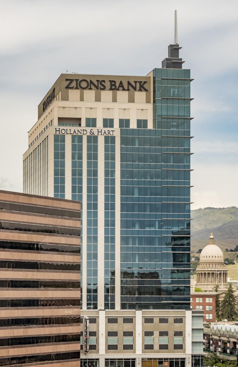 zions bank boise idaho