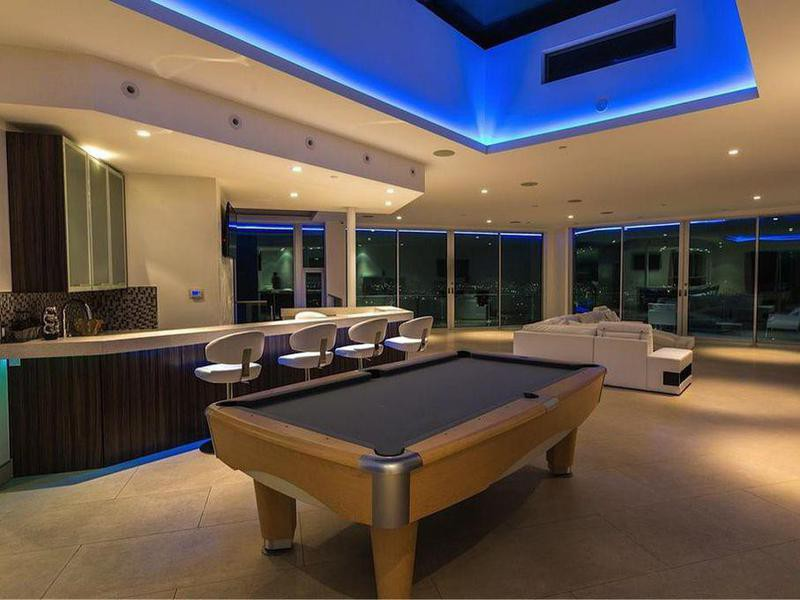 Party house in Hollywood/Los Angeles