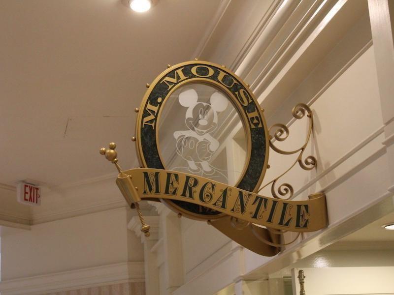 Mercentile