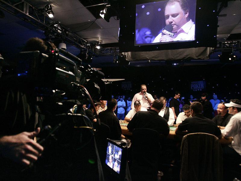 ESPN World Series of Poker