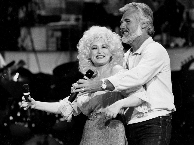parton and rogers